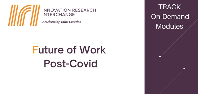 """The effects of COVID-19 have been significant across all industries, forcing individuals to discover a """"new normal"""" to their routined lifestyles."""