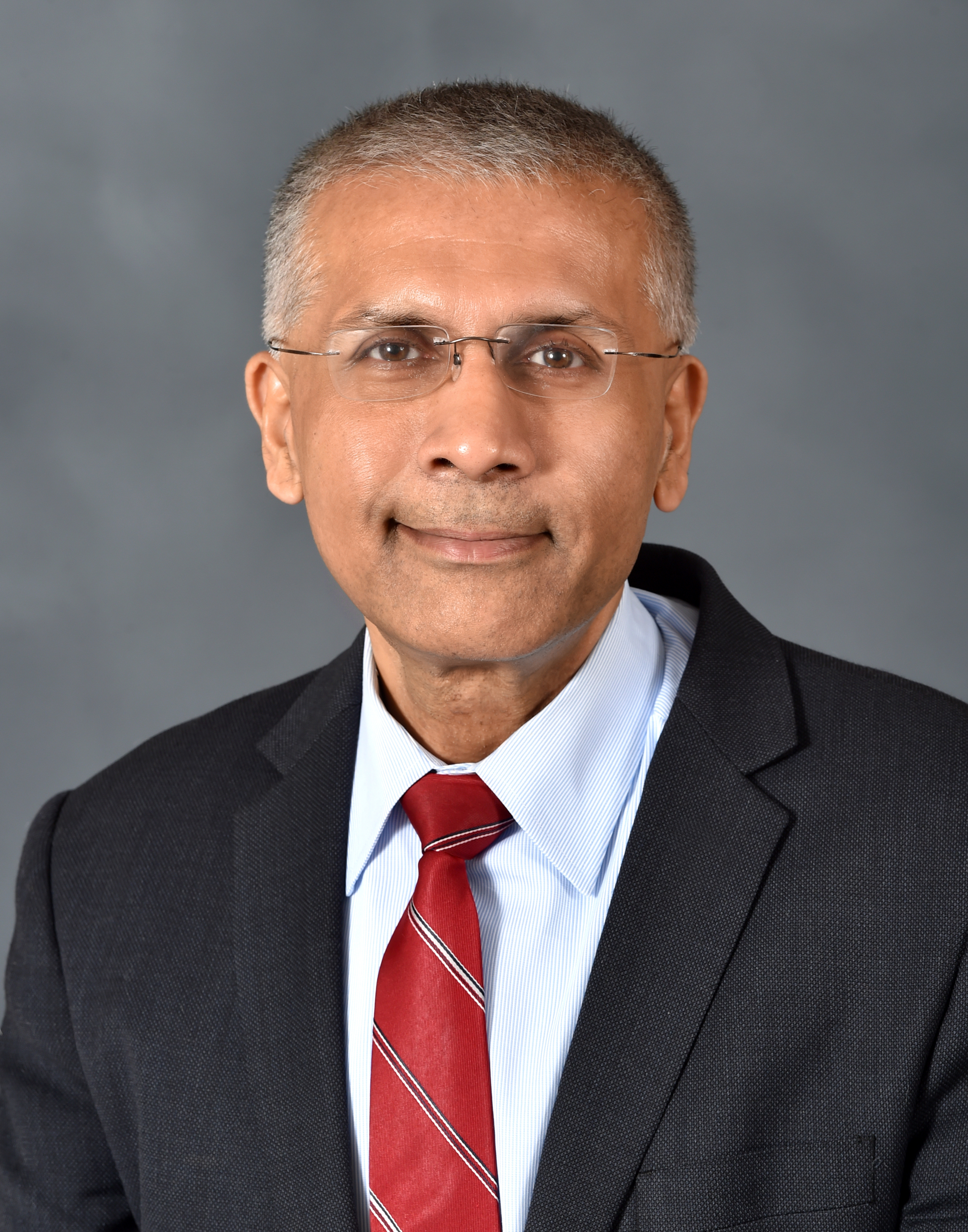 The avatar for the contributor named Javed Butler, MD, MPH, MBA.