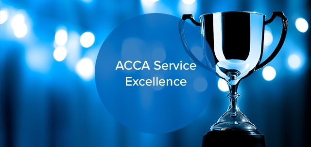 ACCA Service Excellence