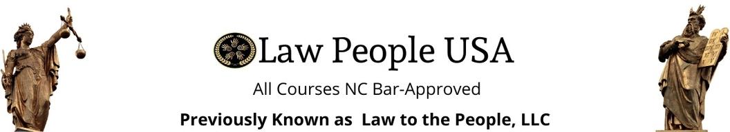 Law People USA