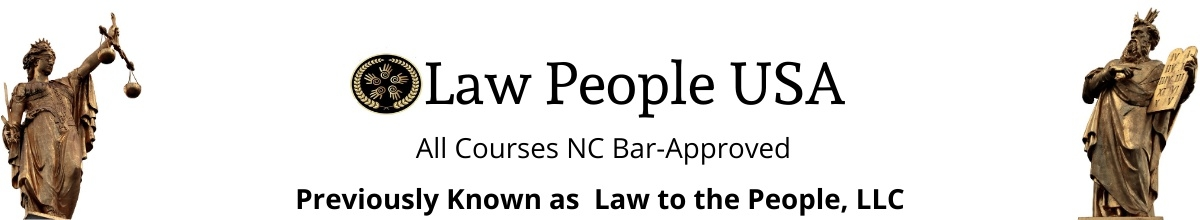 Law People USA
