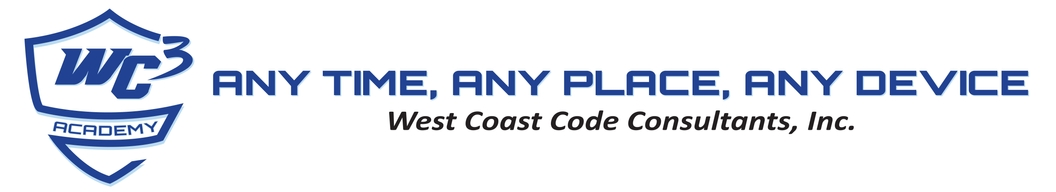 On-Demand Building & Fire Code Training