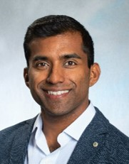 The avatar for the contributor named Muthiah Vaduganathan, MD, MPH.