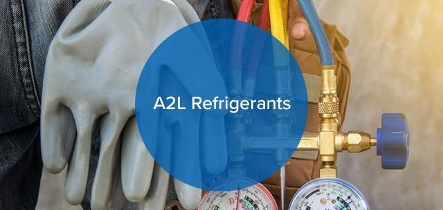 A2L Refrigerants