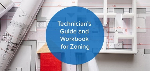 Technician's Guide and Workbook for Zoning