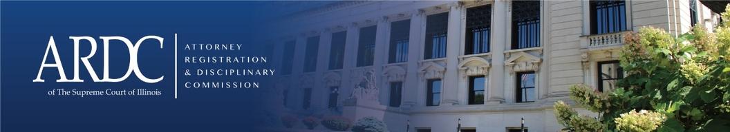 Illinois Attorney Registration & Disciplinary Commission