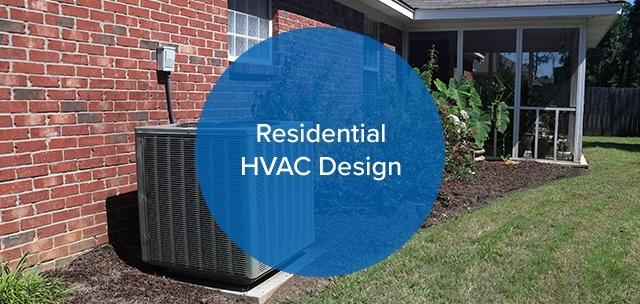 Residential HVAC Design