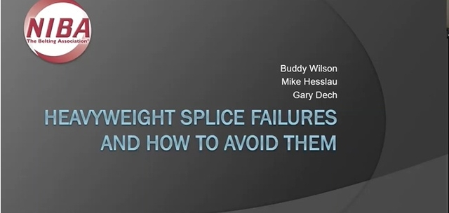 Heavyweight Splice Failures and How to Avoid Them Cover Photo