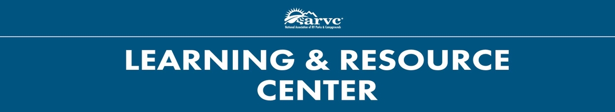 ARVC Learning and Resource Center